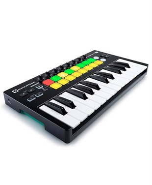 Novation Launchkey Mini Mk3 Midi Klavye 25 Tuşlu