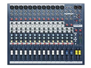 Soundcraft EPM12 Deck Mikser