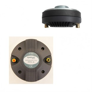 Spekon Ct44AS Tiz Driver Tweeter 80 Watt
